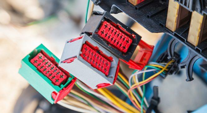 เทคโนโลยีแผงวงจรควบคุมมอเตอร์ไฟฟ้า เพิ่มประสิทธิภาพ EV