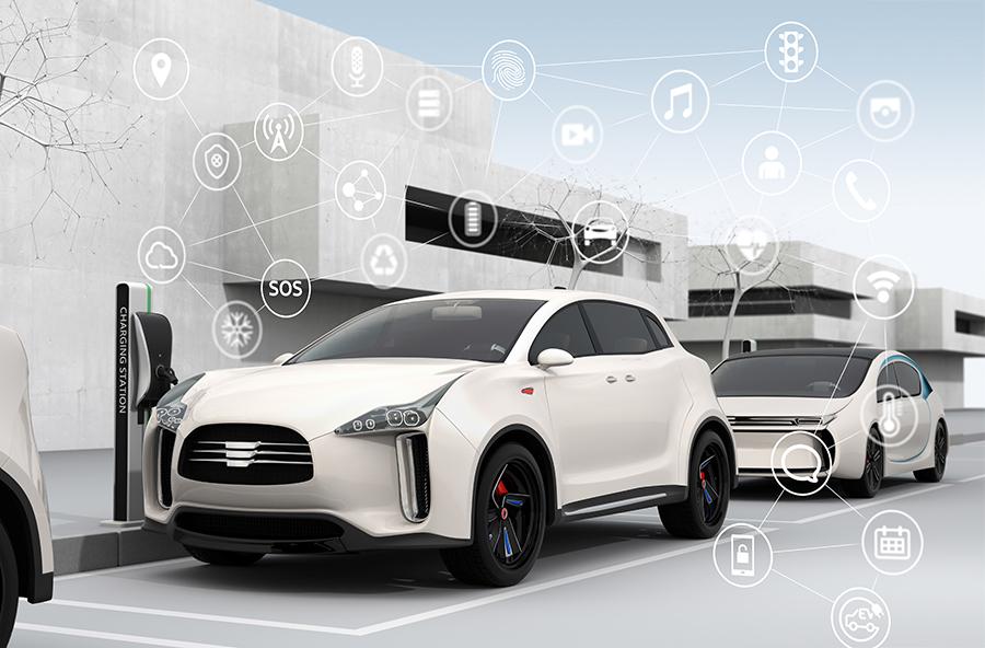 ยานยนต์ไฟฟ้าไทยในอนาคต