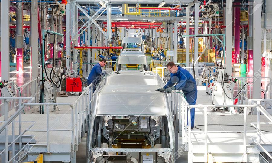 การพิจารณาข้อจำกัดของระบบการผลิต เพื่อการปรับปรุงการผลิตอย่างยั่งยืน