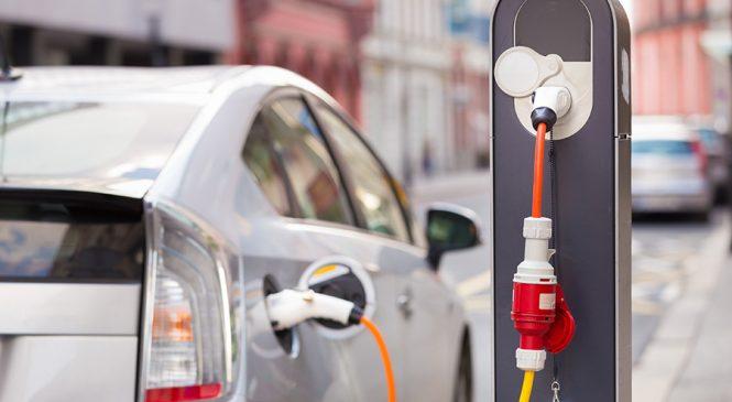 ตลาด EV ตื่นตัว เยอรมนีประกาศก้าวข้าม Tesla!