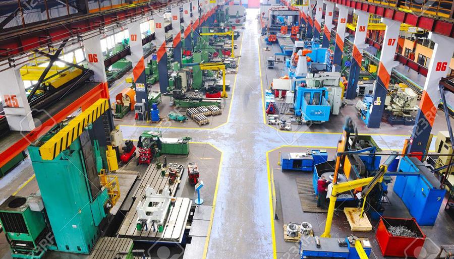การจัดการโรงงาน