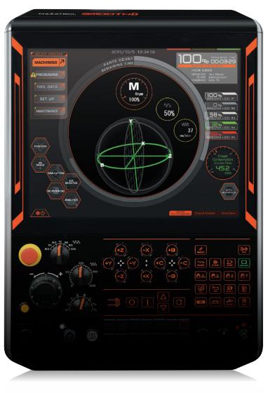 Mazak เปิดตัวเทคโนโลยีเครื่องตัดเลเซอร์