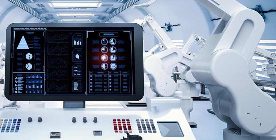 TGI กับการขับเคลื่อน Smart Factory ตามแนวทาง Industry 4.0