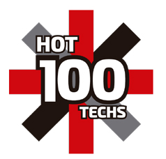 100 HOT TECHs