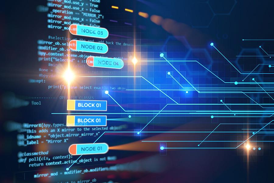 เทคโนโลยี Blockchain คลื่นการเปลี่ยนแปลงลูกใหม่ทางธุรกิจ