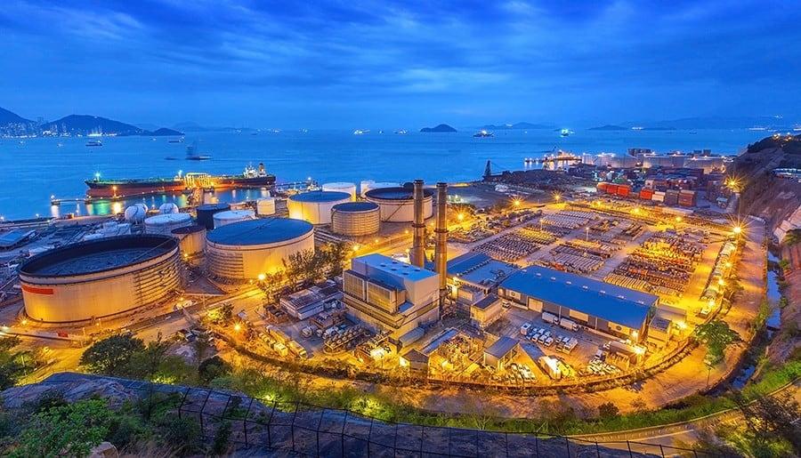 ลดค่าไฟฟ้าในโรงงาน ด้วยการจัดการโหลด