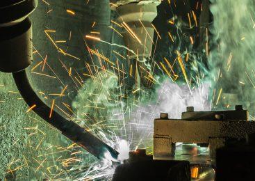 เปิดแผนพัฒนา อุตสาหกรรมหุ่นยนต์ และระบบอัตโนมัติ
