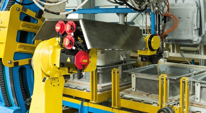 การเตรียมความพร้อมระบบการผลิตในปี 2040