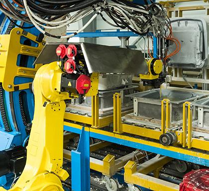 ระบบการผลิตในปี 2040