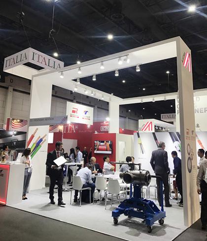 ไวเออร์ แอนด์ ทูป เซ้าท์อีสท์เอเชีย 2017 โชว์ผลิตภัณฑ์ เพิ่มอุปทานแก่อุตสาหกรรมของประเทศไทย