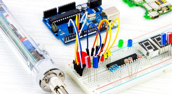 Arduino กับระบบ Automation ราคาเบาๆ