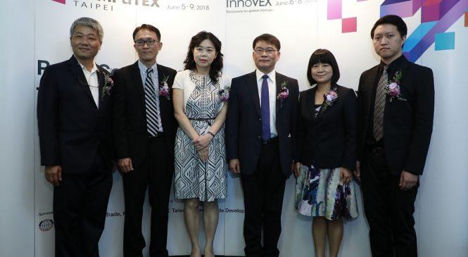 ไต้หวัน ดันนโยบาย 'มุ่งใต้' โปรโมท AIoT และ COMPUTEX 2018 หนุนธุรกิจ ICT