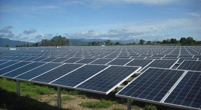 คอนเนอร์ยี เผยโซลูชันเพิ่มประสิทธิภาพ แก้ปัญหาโรงไฟฟ้าแสงอาทิตย์