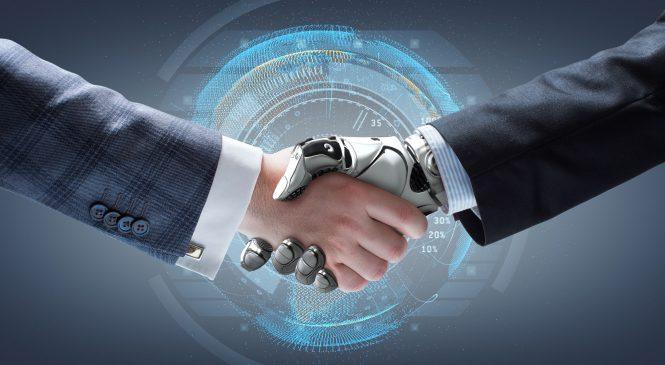 ABB จับมือ IBM พุ่งเป้า AI สำหรับอุตสาหกรรม