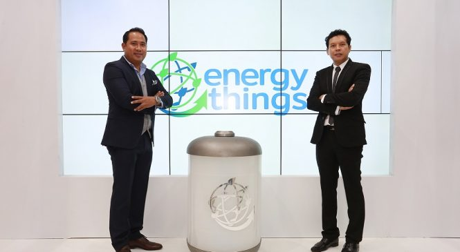 Energy Things เปิดตัวนวัตกรรมผลิตไฟฟ้า แลกเปลี่ยนพลังงานสะอาดด้วย Blockchain