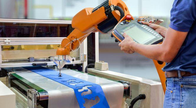 ระบบ Automation และบทบาทที่เปลี่ยนไปของแรงงาน