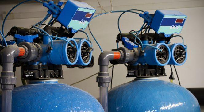 ระบบบำบัดน้ำก็ทำ 4.0 ได้!