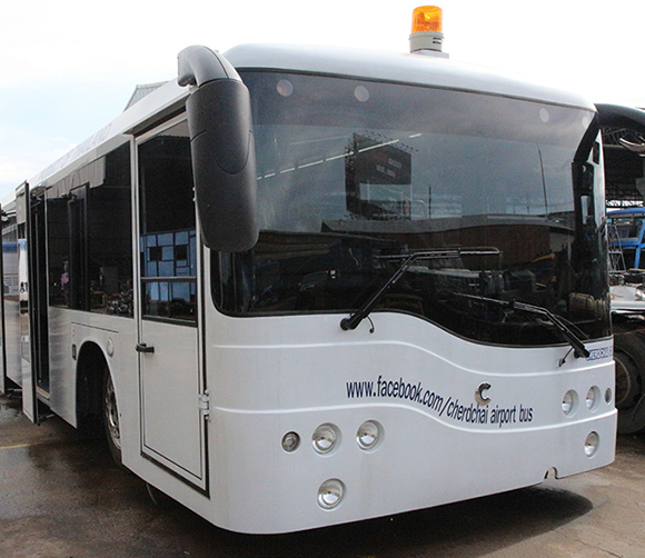 Cherdchai Airport Bus