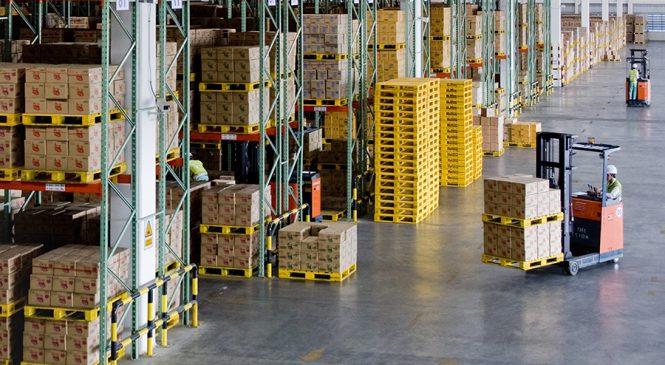 คลังสินค้าอัตโนมัติ ระบบ AutoStore นวัตกรรมเทคโนโลยีคลังสินค้าก้าวกระโดด