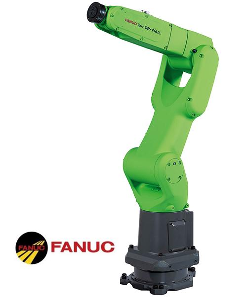 FANUC'S CR7IA ROBOT