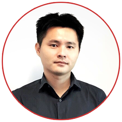 Kevin Yang ผู้อำนวยการ FEMCO ประเทศไทย