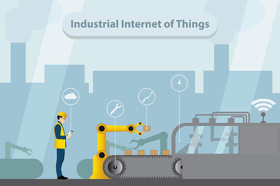 เจาะลึก… กระบวนการผลิต และการกำหนดข้อมูลเพื่อการจัดการกระบวนการตอบทุกโจทย์เทคโนโลยีระบบอัตโนมัติ