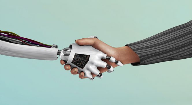 Machine Learning สุดล้ำ หุ่นยนต์คุมวง Orchestra