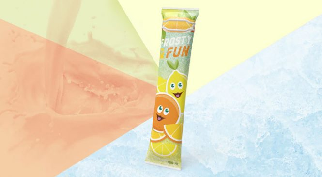 Tetra Pak กับนวัตกรรมใหม่สำหรับอาหารแช่แข็ง