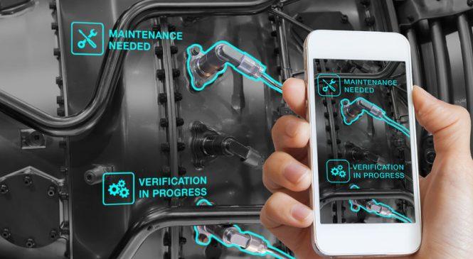 แรงงานจับมือ AR เพิ่มศักยภาพอุตสาหกรรม