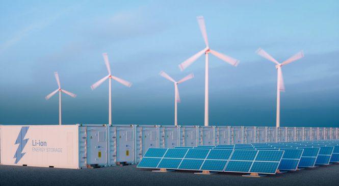 โรงงานไฟฟ้าจาก Hydrogen และพลังงานหมุนเวียนแห่งแรกของโลกจาก Toyota