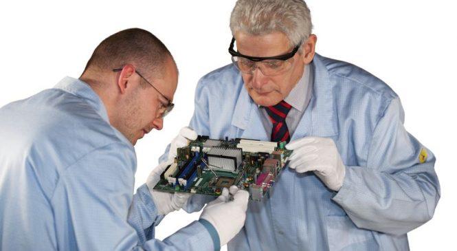 INSPECT.assembly ตรวจสอบชิ้นงานแบบสมาร์ทๆ