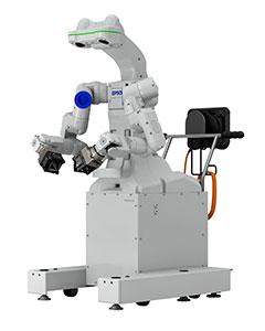 Epson เข็นหุ่นแขนคู่รุ่นใหม่ไฉไลกว่าเดิม