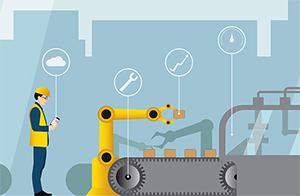 เจาะลึก… กระบวนการผลิต และการกำหนดข้อมูลเพื่อการจัดการกระบวนการตอบทุกโจทย์เทคโนโลยีระบบอัตโนมัติ ตอนที่ 1