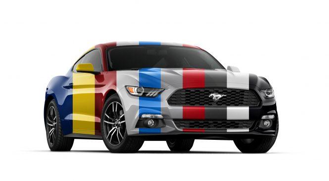 Ford ทุ่ม EV สุดตัว