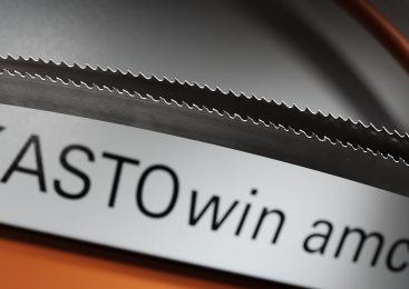 KASTOwin amc เทคโนโลยีเครื่องตัดวัสดุสำหรับ AM