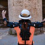 Exoskeleton กับการสนับสนุนสายการผลิต Ford