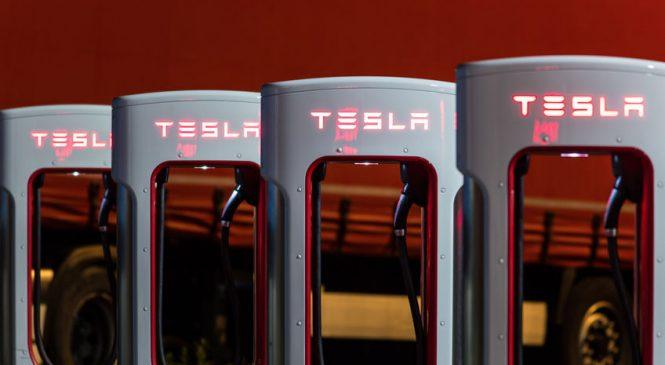 เมื่อ Tesla เข้าเมืองตาหลิ่วแต่ไม่หลิ่วตาตาม