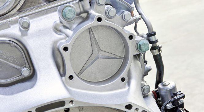 Benz ทุ่ม 120 ล้านดอลลาร์ สร่างโรงงานแบตฯ EV ในไทย