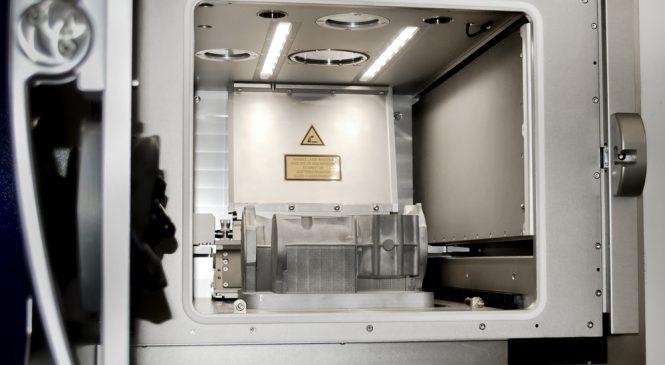 3D-ReKlaimer นำผงโลหะ AM กลับมาใช้อีกครั้ง!