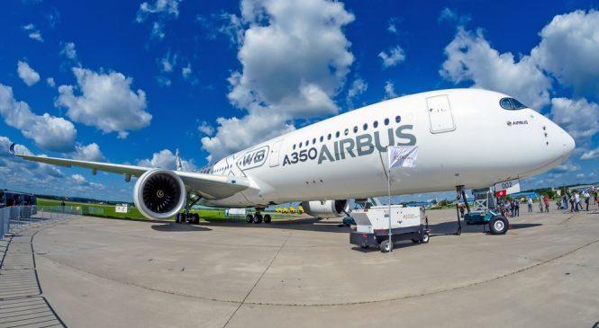 Airbus ลดน้ำหนักวัสดุลง 15% ด้วย 3D Printing