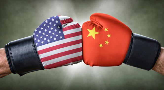 อเมริกาขาดอุตฯ จีนไม่ได้