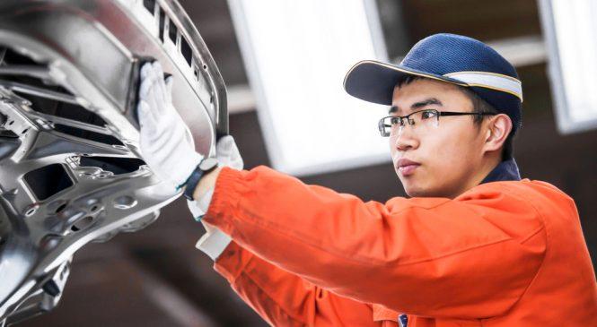 จีนปลดล็อคถือหุ้นอุตสาหกรรมยานยนต์