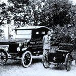 Industrial Documentary: Henry Ford ชายผู้เปลี่ยนโฉมหน้าอุตสาหกรรม