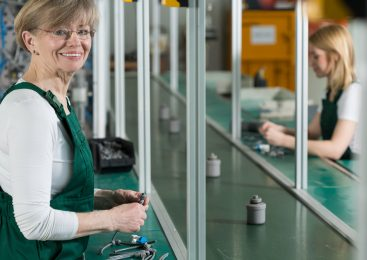 Lean: บริหารพื้นที่ผลิตด้วย Cellular Manufacturing