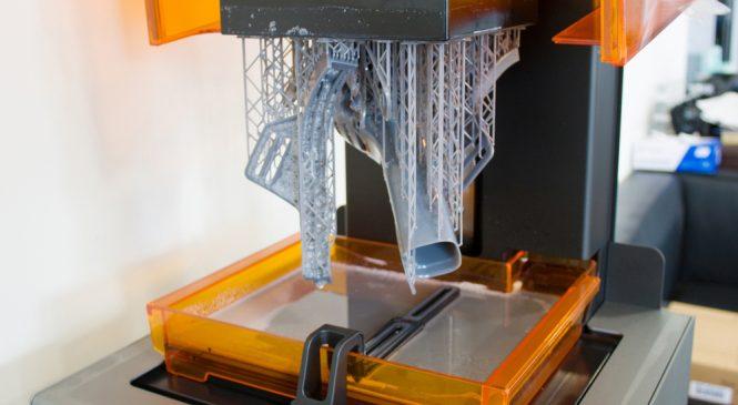 6 วิธีลดต้นทุน 3D Printing