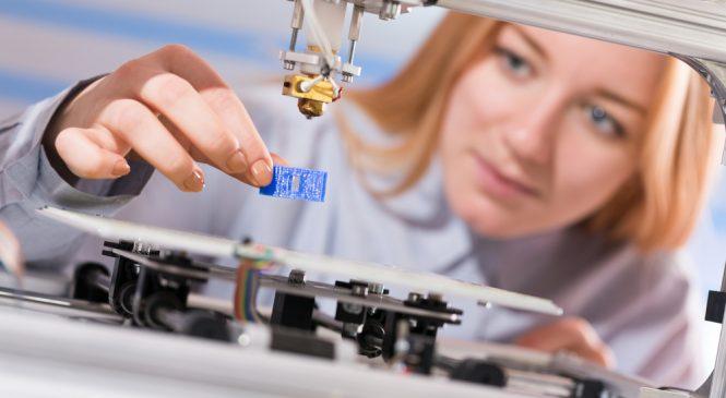 เมื่อใช้ 3D Printing กับมนุษย์จะเป็นอย่างไร?