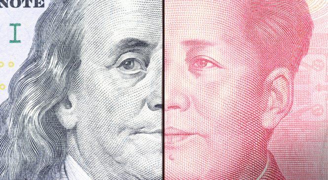 8 ข้อเรียกร้องจากสหรัฐกรณีข้อพิพาทการค้าจีน