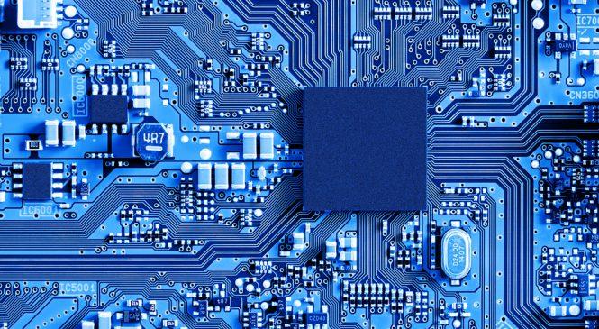ST กับชิปความปลอดภัยสำหรับยุค IoT