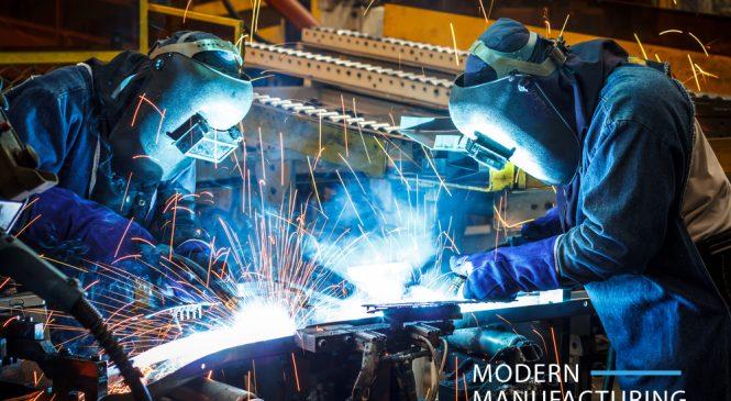 Industrial Documentary: งานเชื่อม เทคนิคเคียงคู่มนุษยชาติ