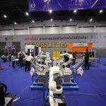 INTERMACH & SUBCON THAILAND 2018 ชูนวัตกรรมอัจฉริยะ ขานรับ 4.0